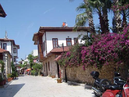 kaleiçi-old-city-transfer
